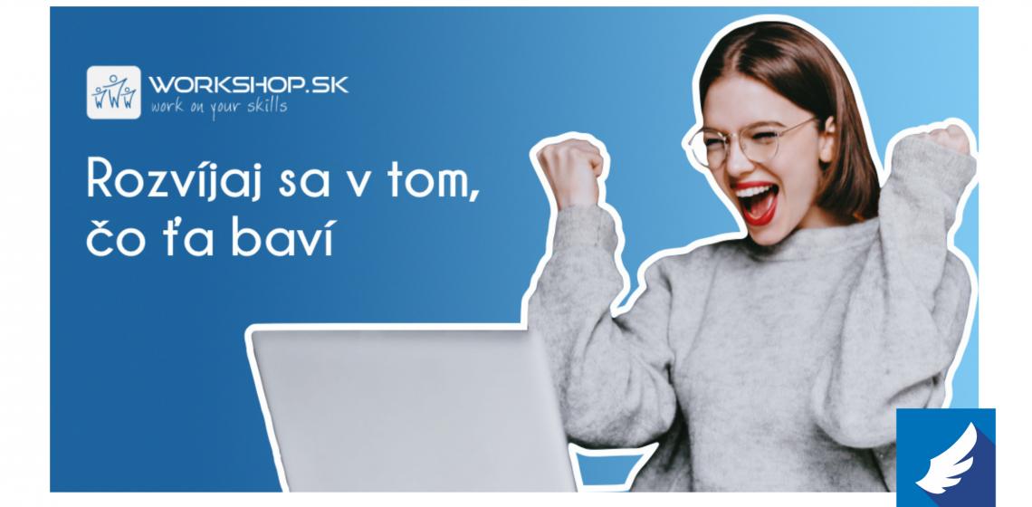 workshop.sk